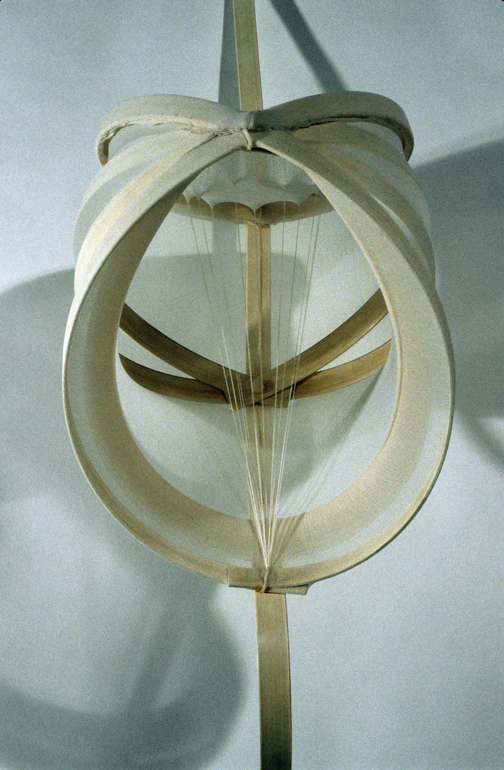 Sculpture Selections 2002-1990 Surface Tension