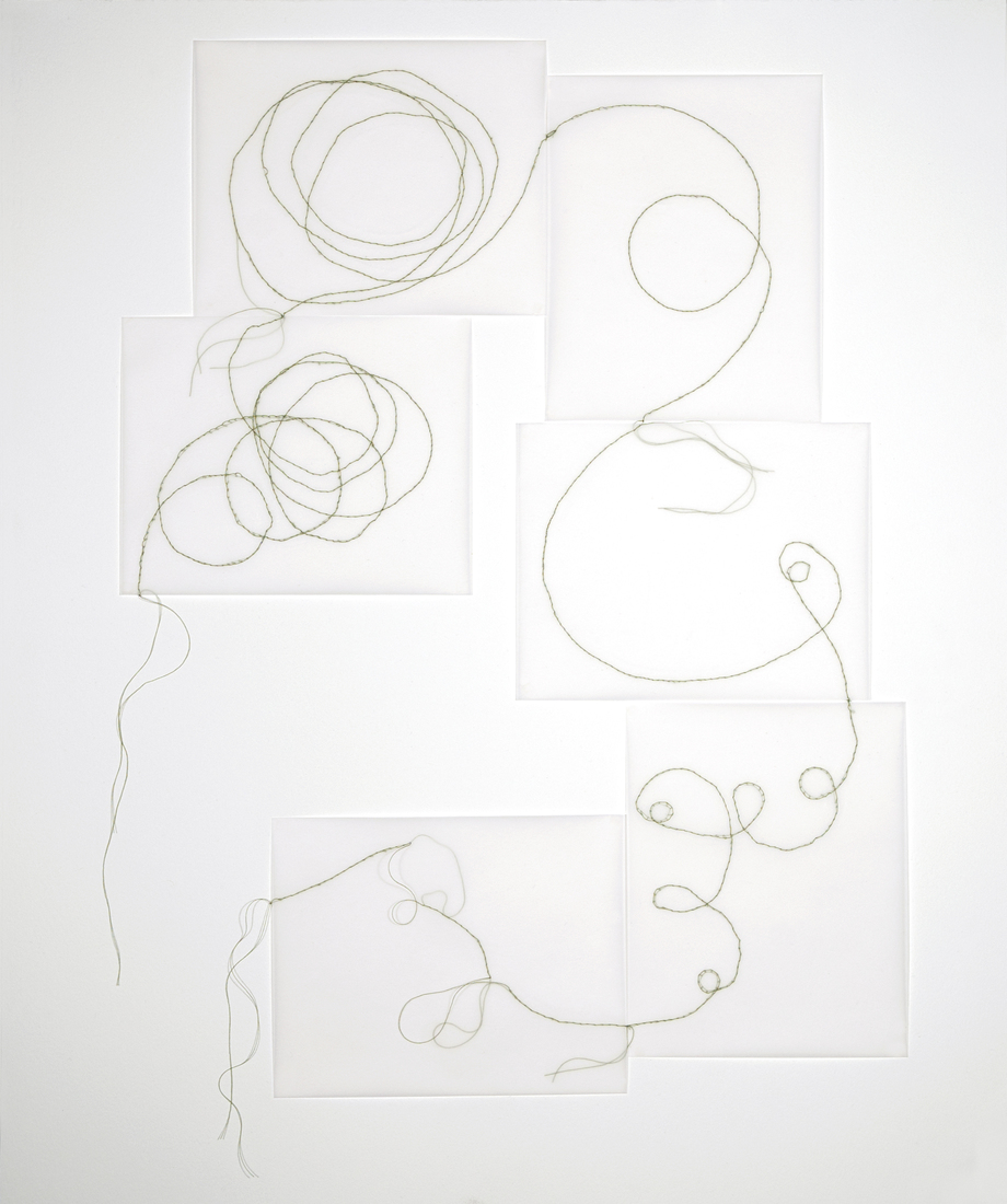 Works on Paper & Artist Books Labyrinth