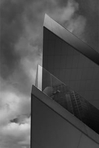 Mary Anne Chilton Architectural Images Black and White