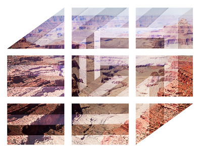Millee Tibbs Mountains + Valleys flat archival digital prints (9)
