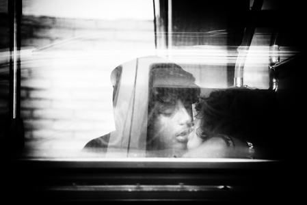 N.Y. Photo Curator: Global Photography Awards- 'Where Photography & Philanthropy Meet' FIRST PLACE- Michael Rababy 'Juvenile Passion on Bus'