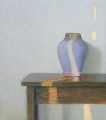 Peter Malone Still Life 2002-2011 oil on canvas