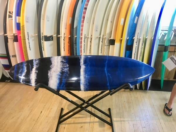 Shari-Beth Susskind Surfboards