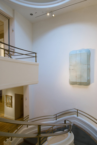"Tayo Heuser ""Pulse"" at the Phillips Collection, Washington D.C."