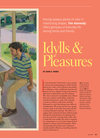 Idylls and Pleasures