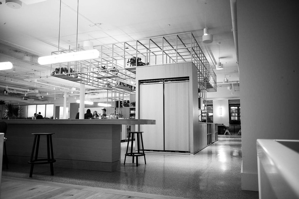 WEWORK HQ NYC