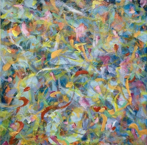Nancy Vandenberg Oil/Acrylic Paintings Acrylic