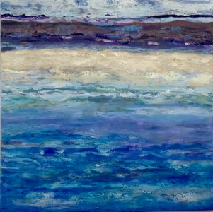 Nancy Vandenberg Oil/Acrylic Paintings Oil