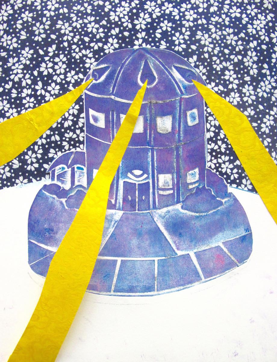 Ellen Coleman Izzo : Dream Homes