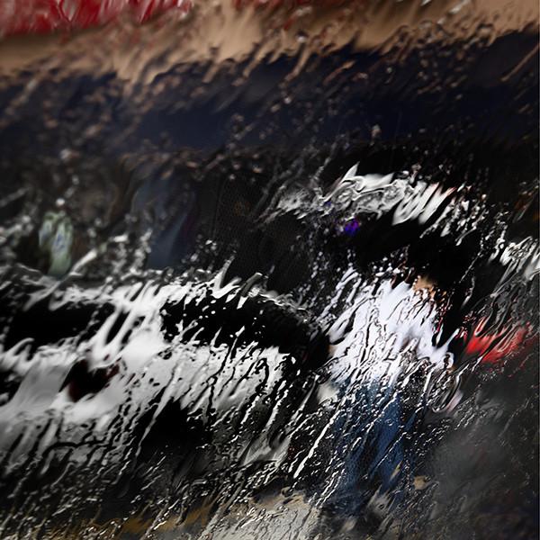 Jon Meyer Photographic Art : Car and Rain Series: The