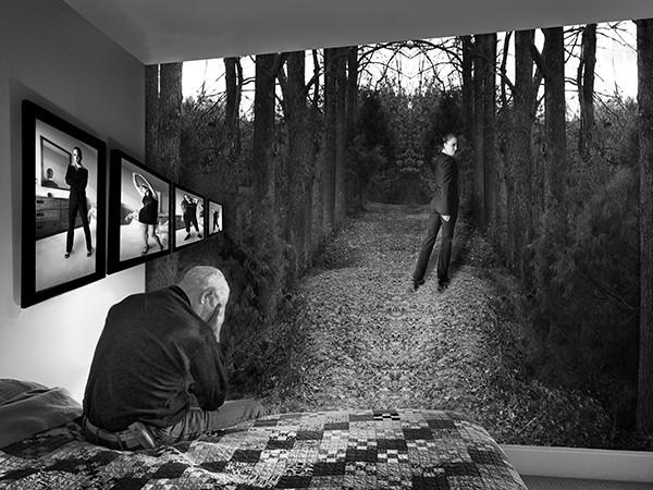 Jon Meyer Photographic Art : Conceptual Gallery