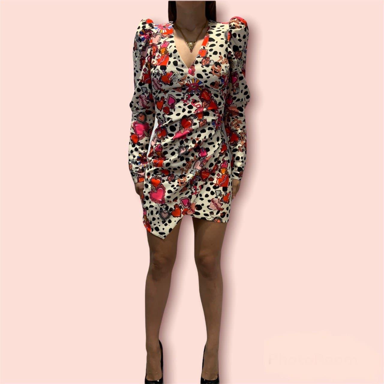 ANIYE BY   Dress   18120800092