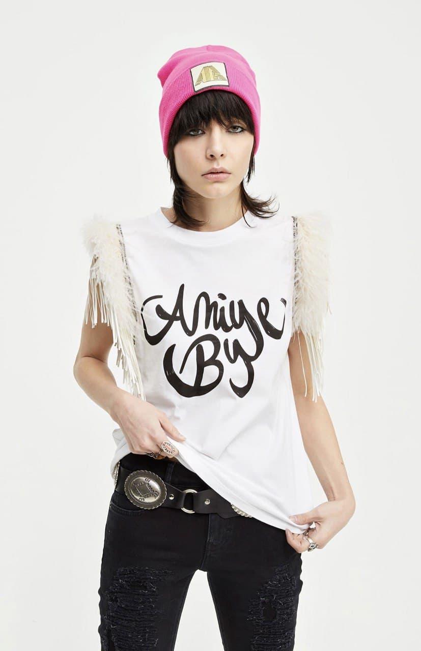 ANIYE BY   T-shirt   1812370001