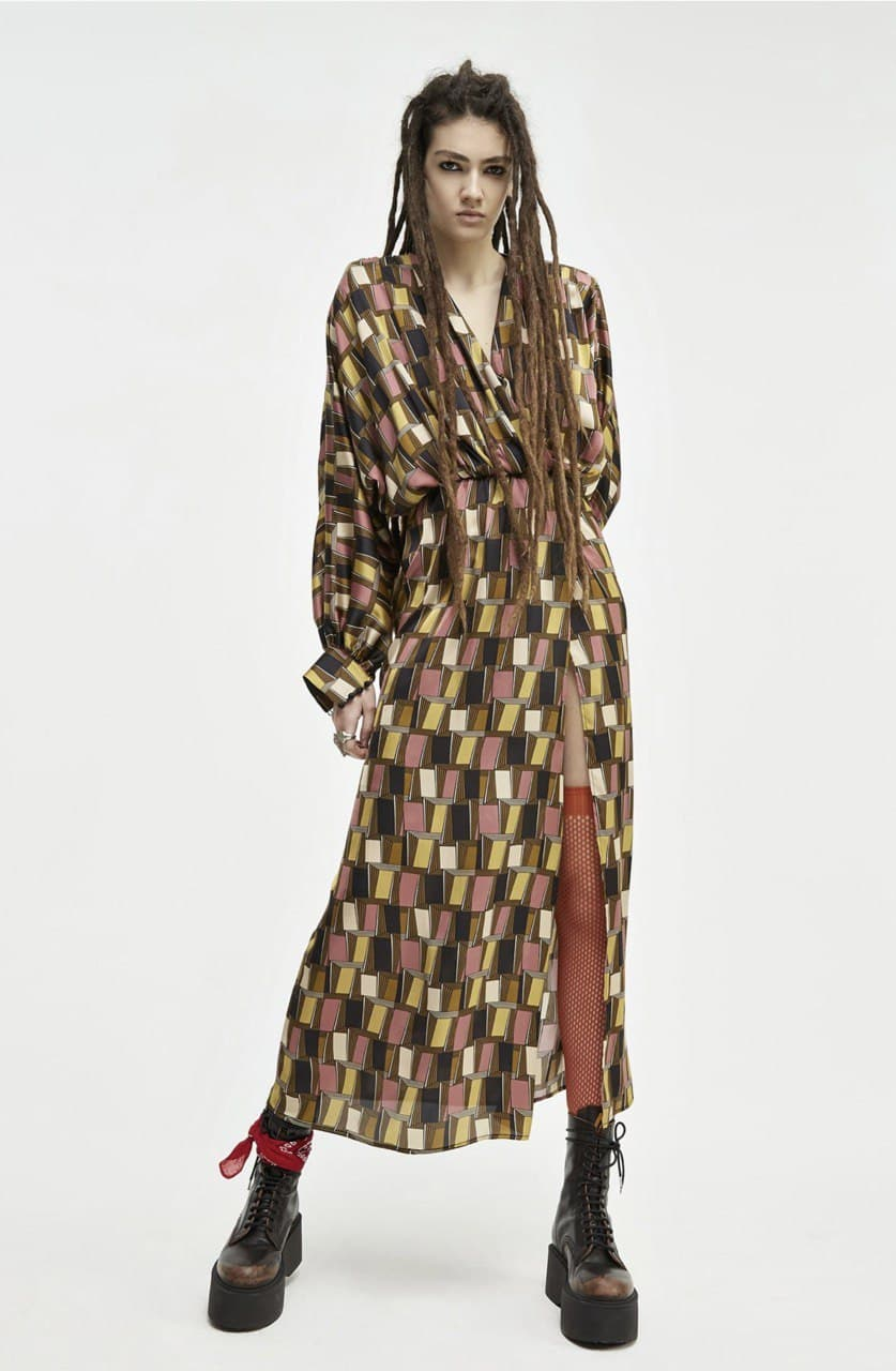 ANIYE BY   Dress   18127802046
