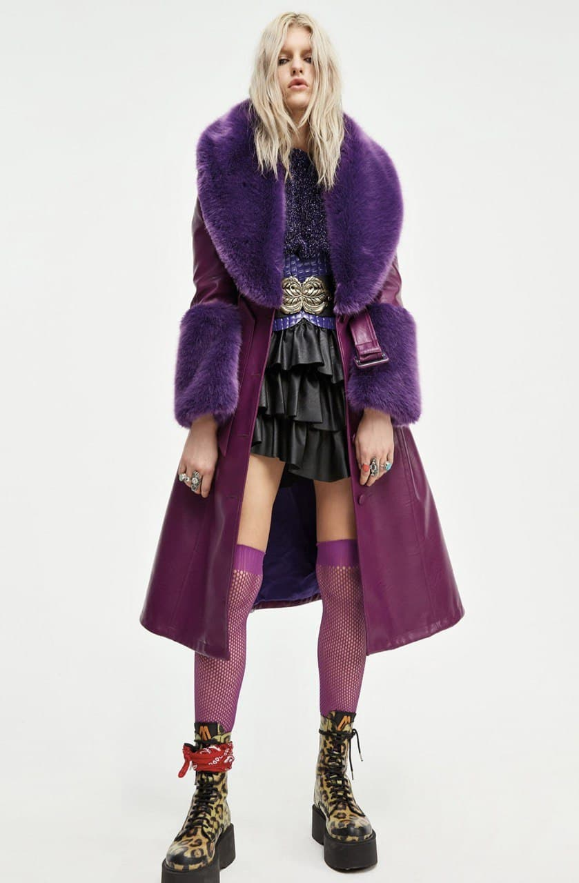 ANIYE BY | Cappotto | 18131700698