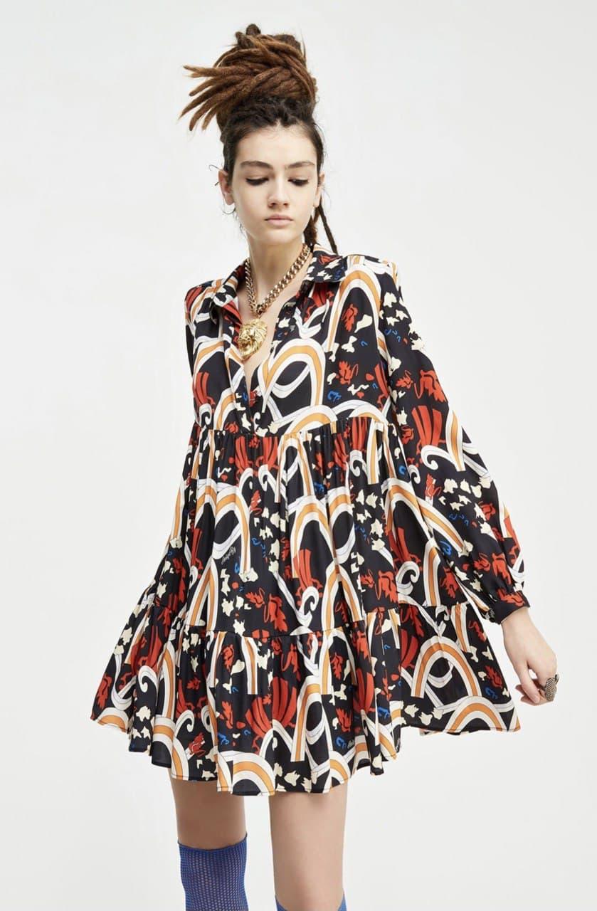 ANIYE BY | Dress | 18136402048
