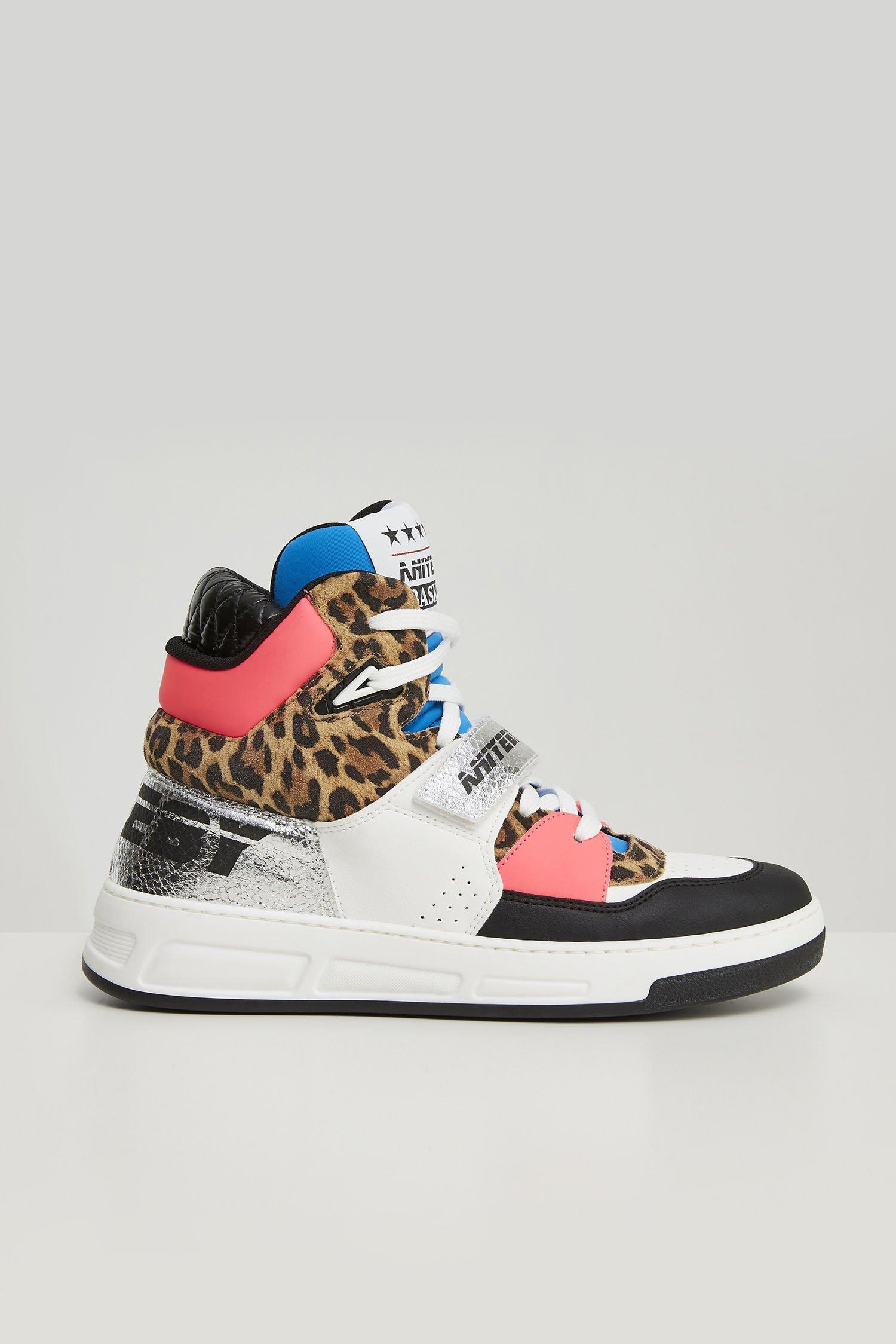 sneakers basket alta ANIYE BY | Scarpe | 1A1010020069