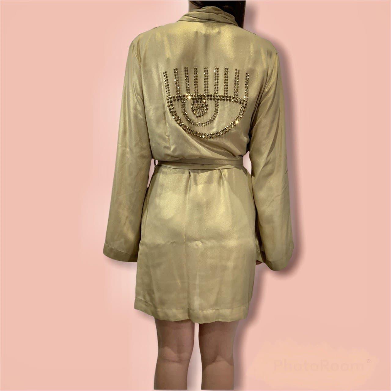 CHIARA FERRAGNI   Kimono   CFV520232220606