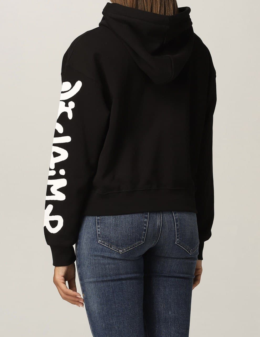 DISCLAIMER | hoodies | 21IDS50865N