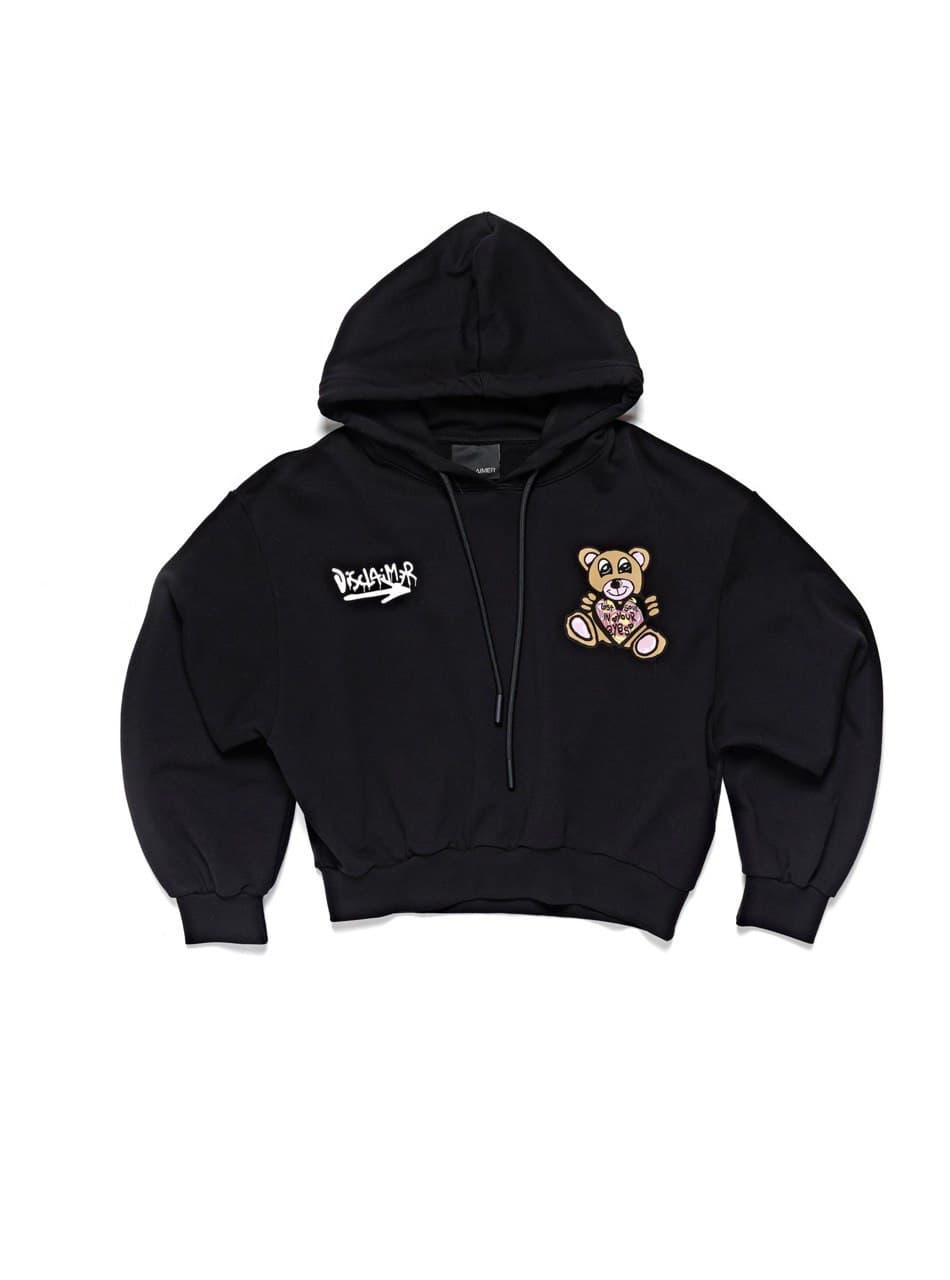 DISCLAIMER | hoodies | 21IDS50886N