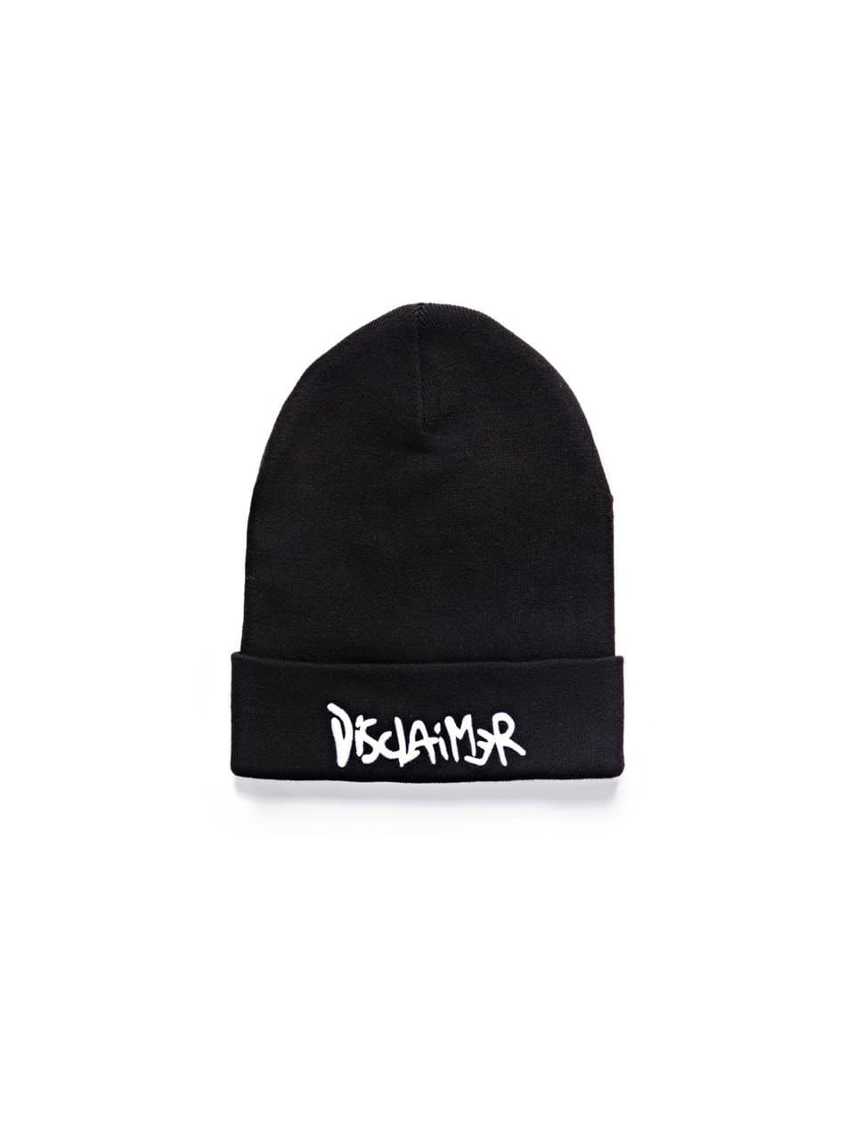DISCLAIMER | Cappello | 21IDS50920N