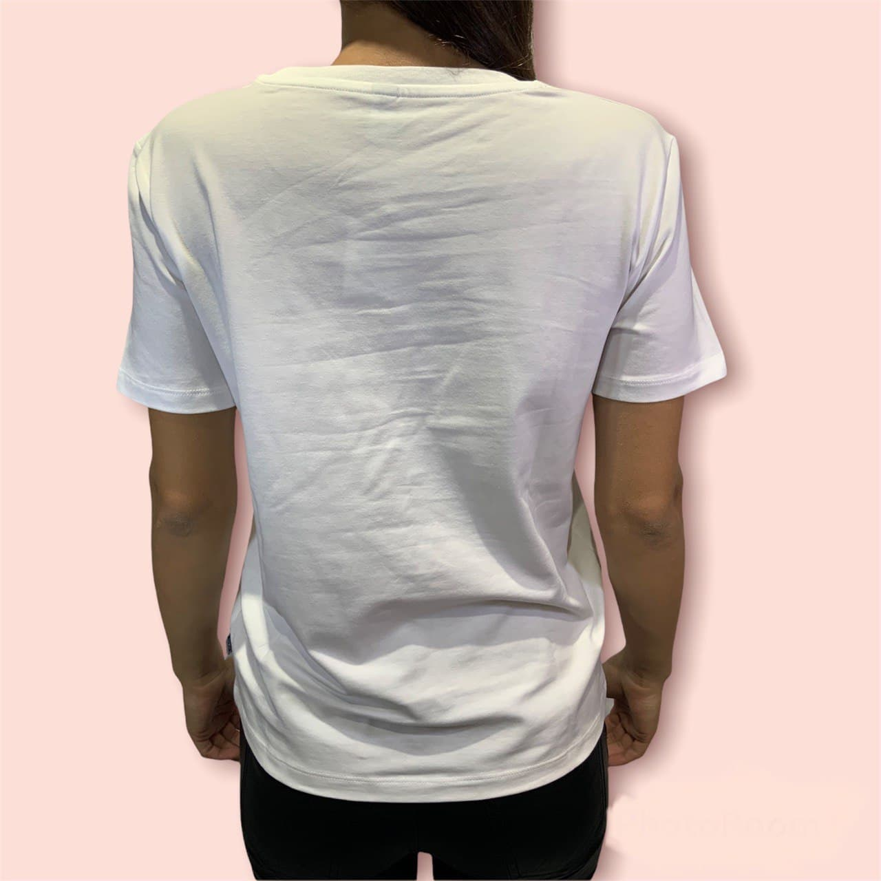MOSCHINO UNDERWEAR | T-shirt | A19219030001