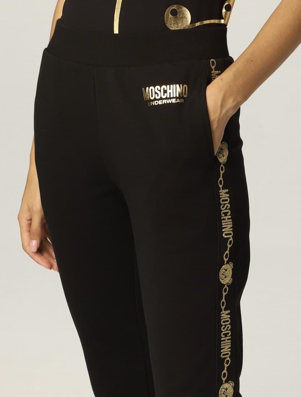 MOSCHINO UNDERWEAR   PANTS   A431790150555