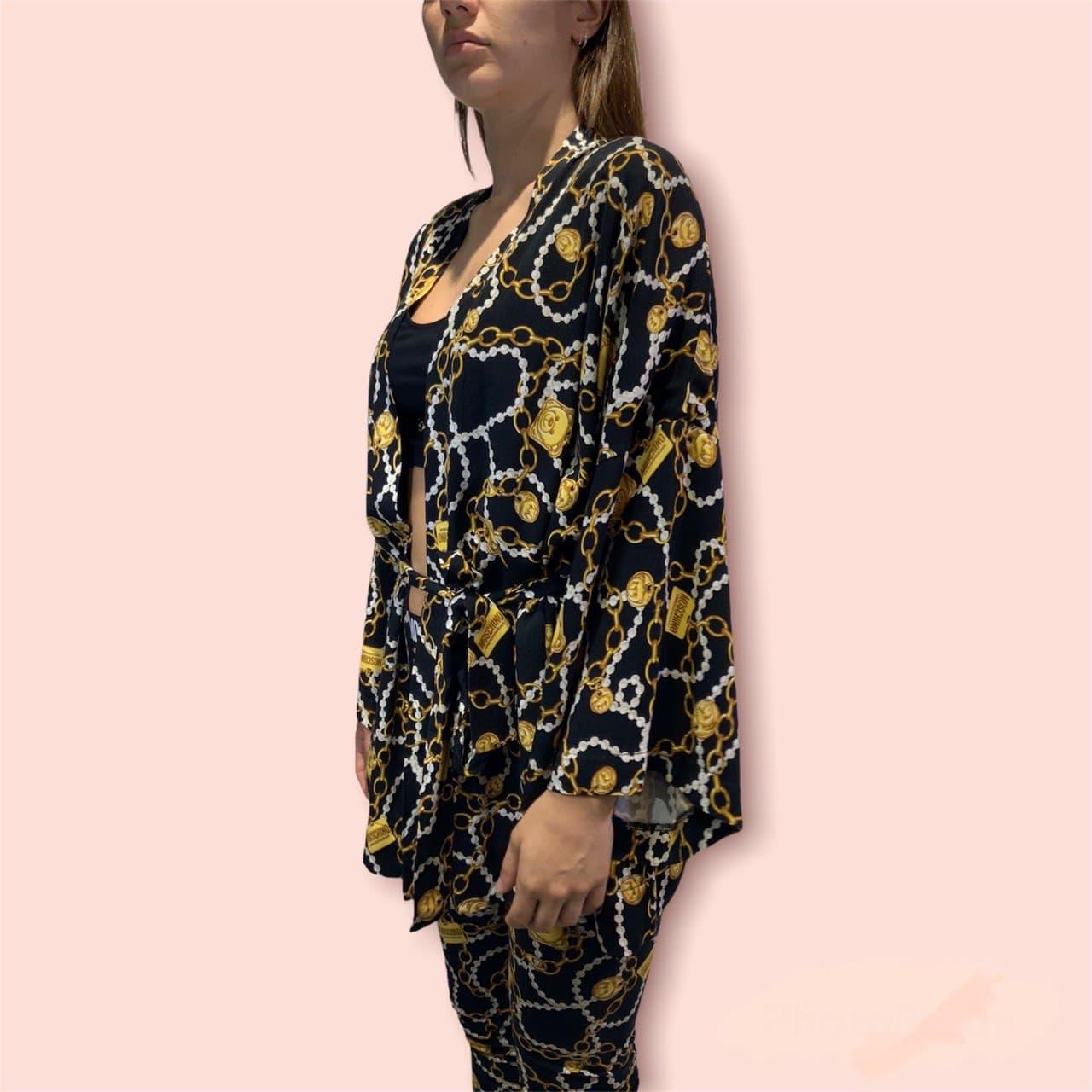 MOSCHINO UNDERWEAR   Kimono   A520190021555