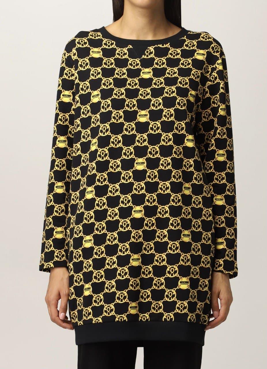 MOSCHINO UNDERWEAR | Dress | V172790285606