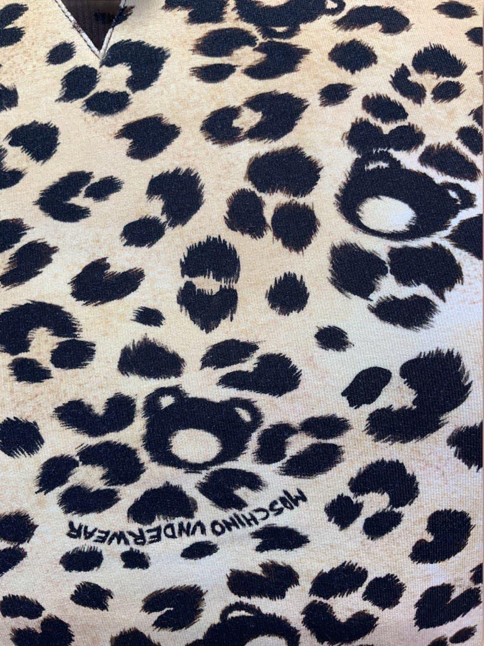 MOSCHINO UNDERWEAR | hoodies | V173290161888