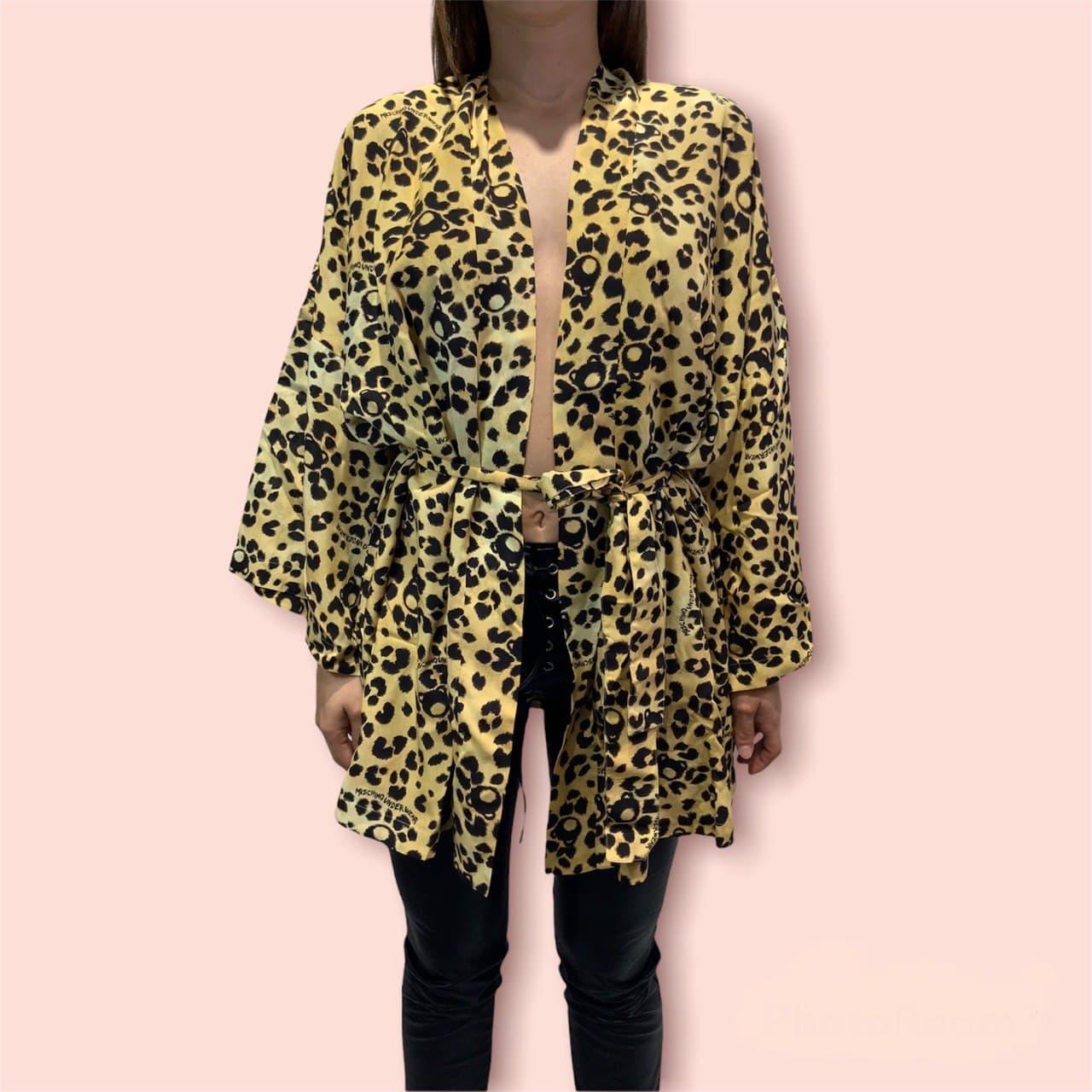 MOSCHINO UNDERWEAR | Kimono | V520290181888