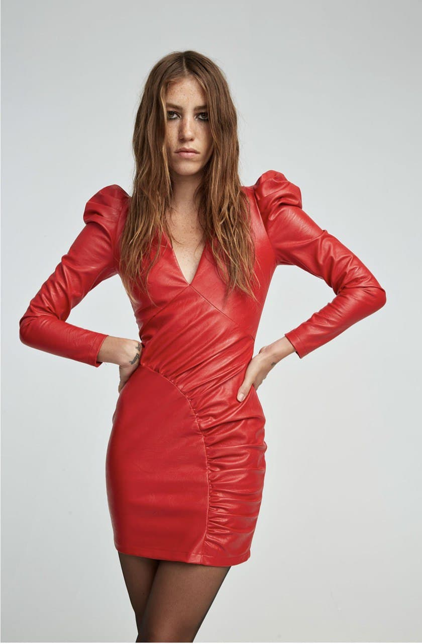ANIYE BY | Dress | 18171100003