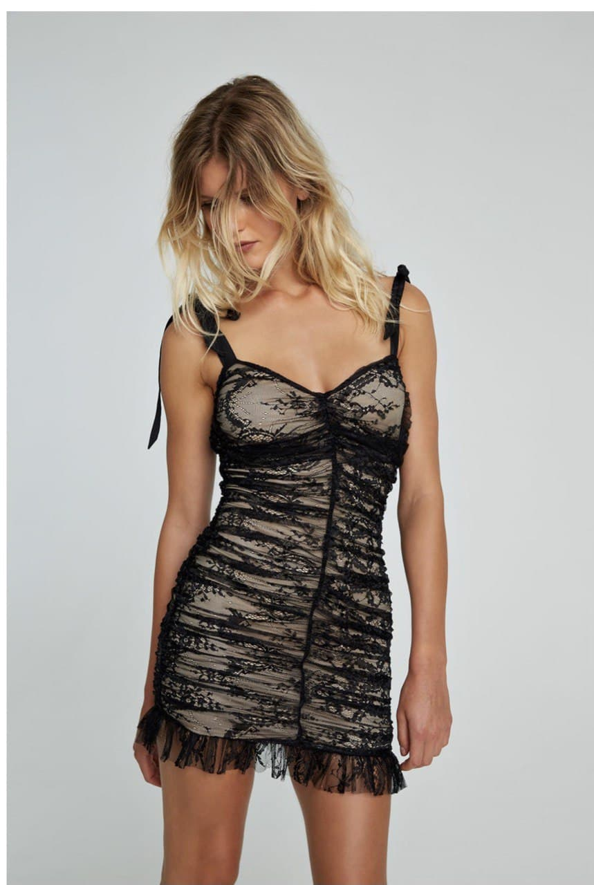 ANIYE BY | Dress | 185601TAM00002