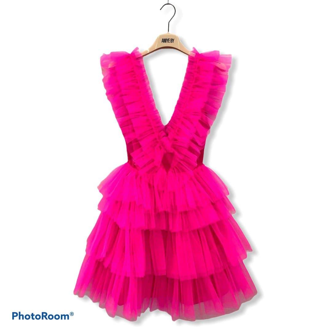 ANIYE BY | Dress | 185642VNINA00021