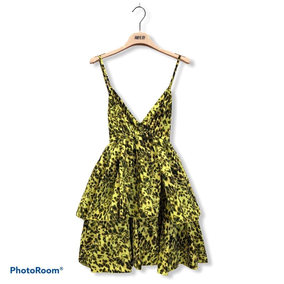 ANIYE BY | Dress | 185672DEN01953