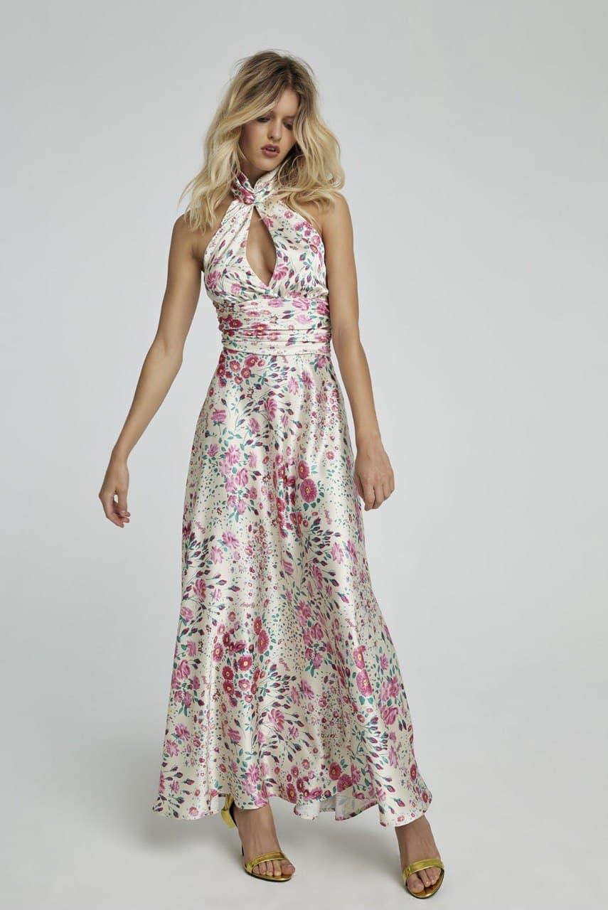 ANIYE BY | Dress | 185720GARDEN02026