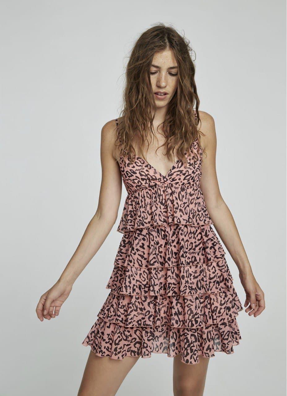 ANIYE BY | Dress | 185728MINDY01950