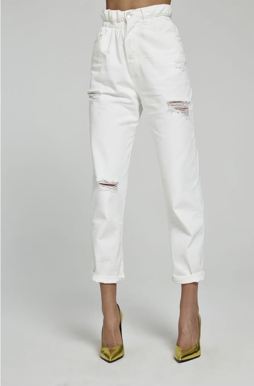 ANIYE BY | Jeans | 185810RUFFLE00001