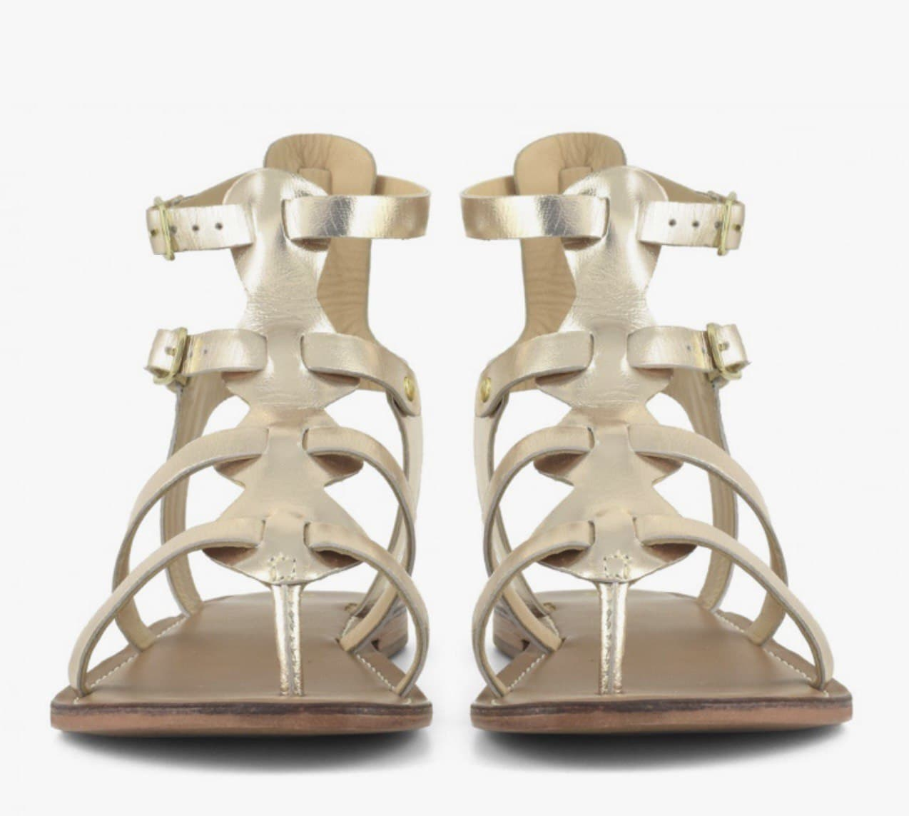 CB FUSION   Sandal   R221009GOL