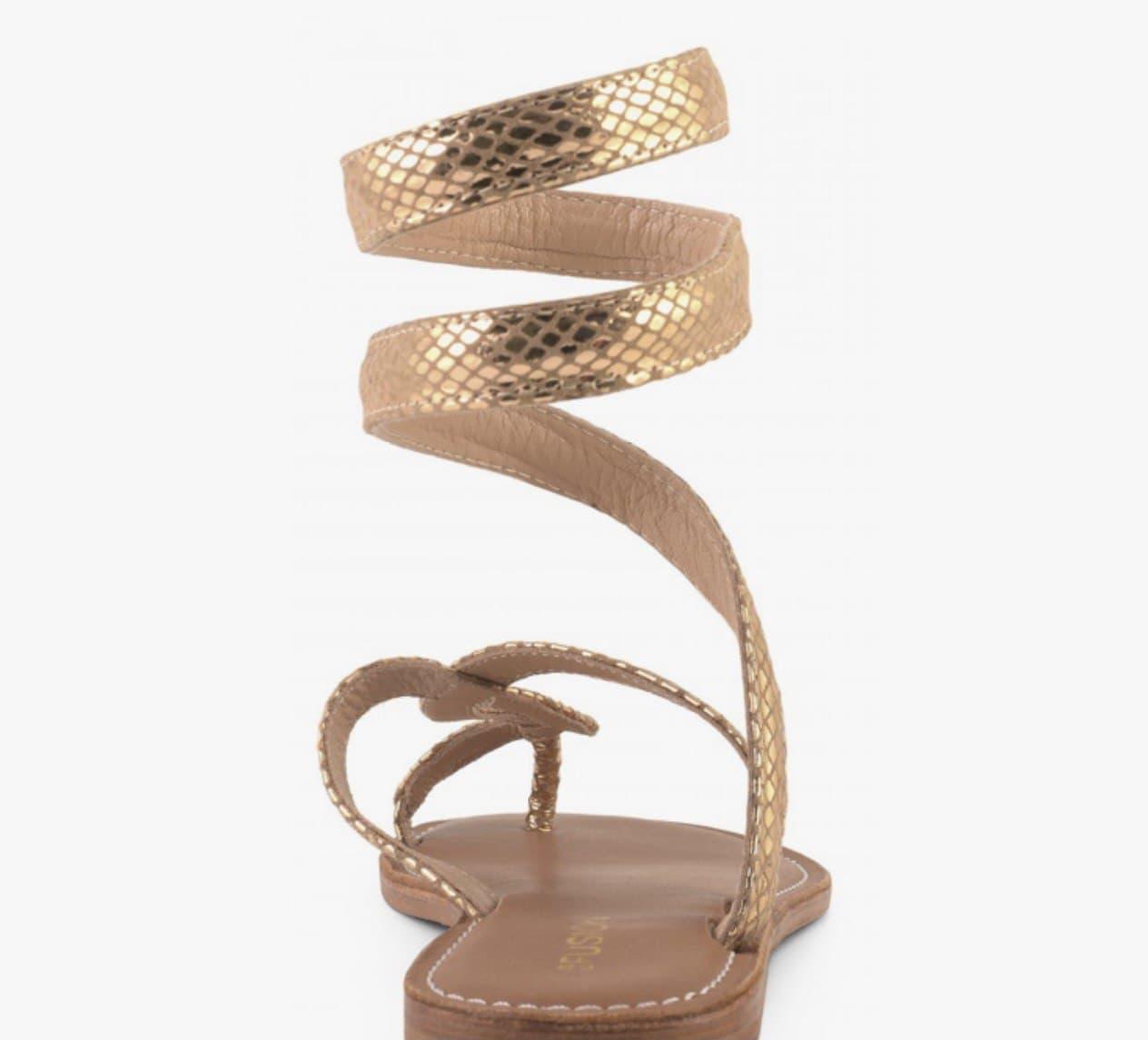 CB FUSION   Sandal   R221017ORSA