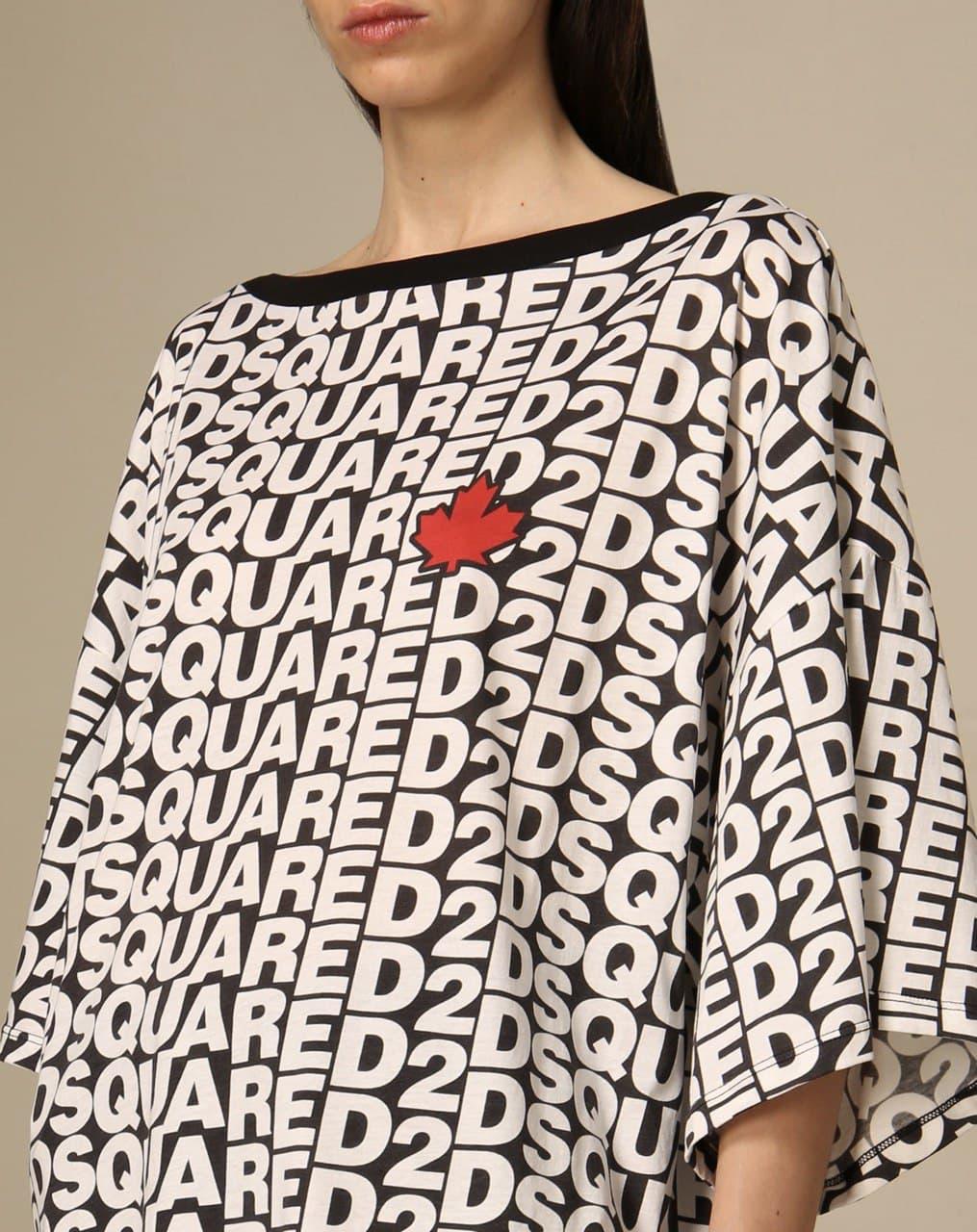 Dsquared2   Dress   D6M323010018