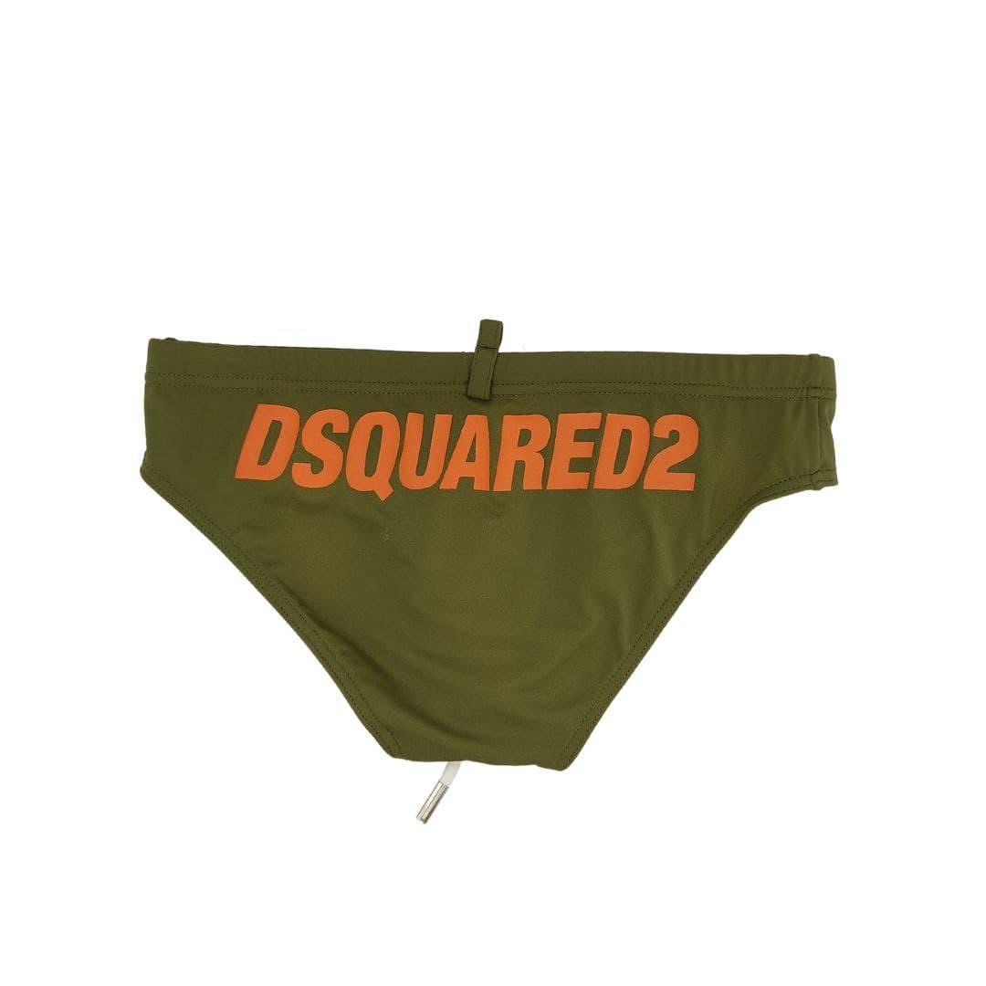 Dsquared2   Swimwear   D7B312910304