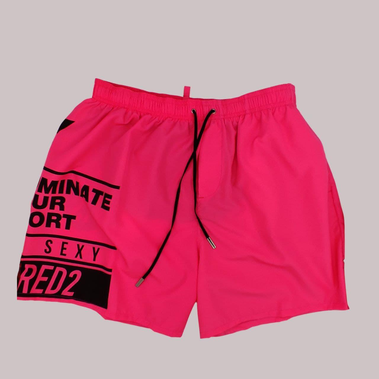 boxer midi  flou extra sexy Dsquared2 | Costume | D7B553690678