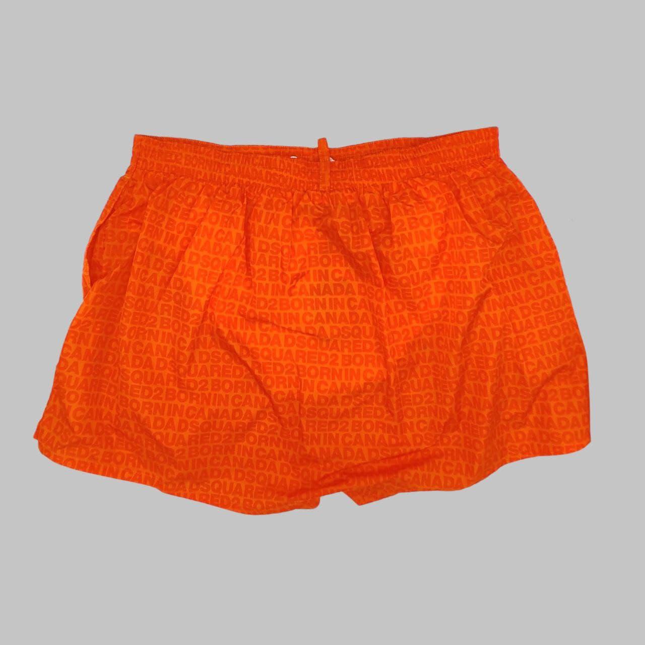 Dsquared2 | Swimwear | D7B642970818
