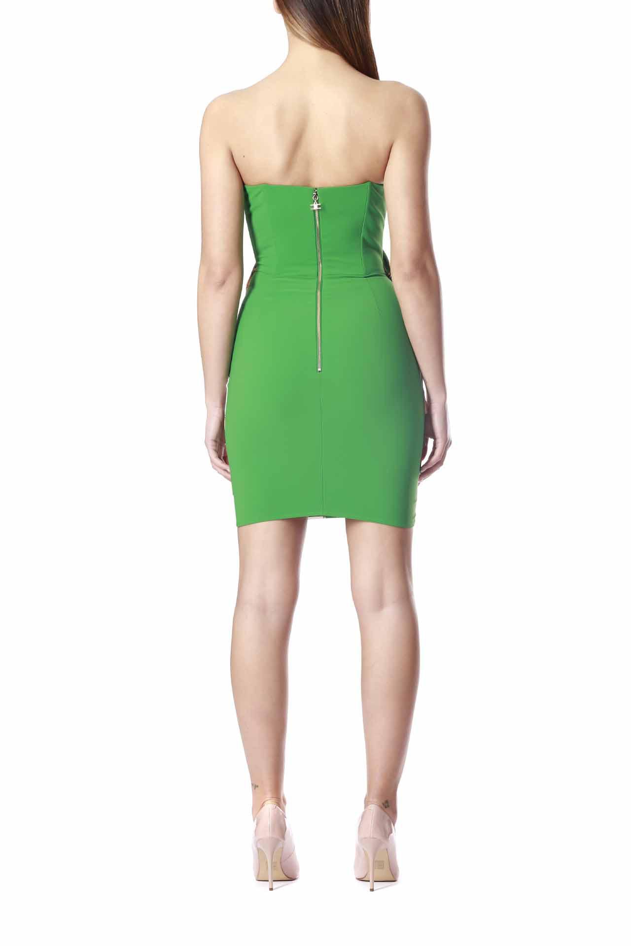 ELISABETTA FRANCHI | Dress | AB02402E2X10