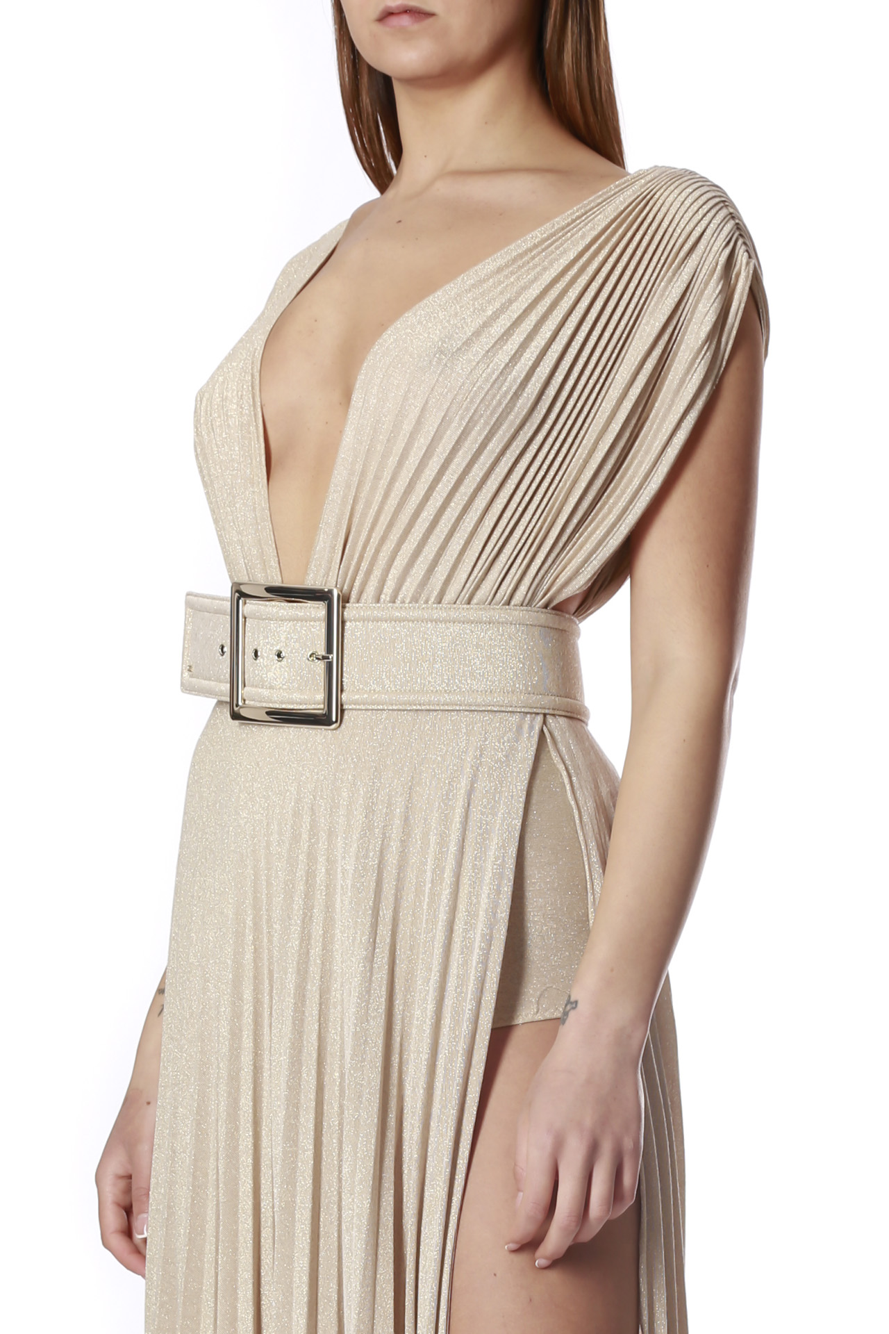 ELISABETTA FRANCHI | Dress | AB03102E2610