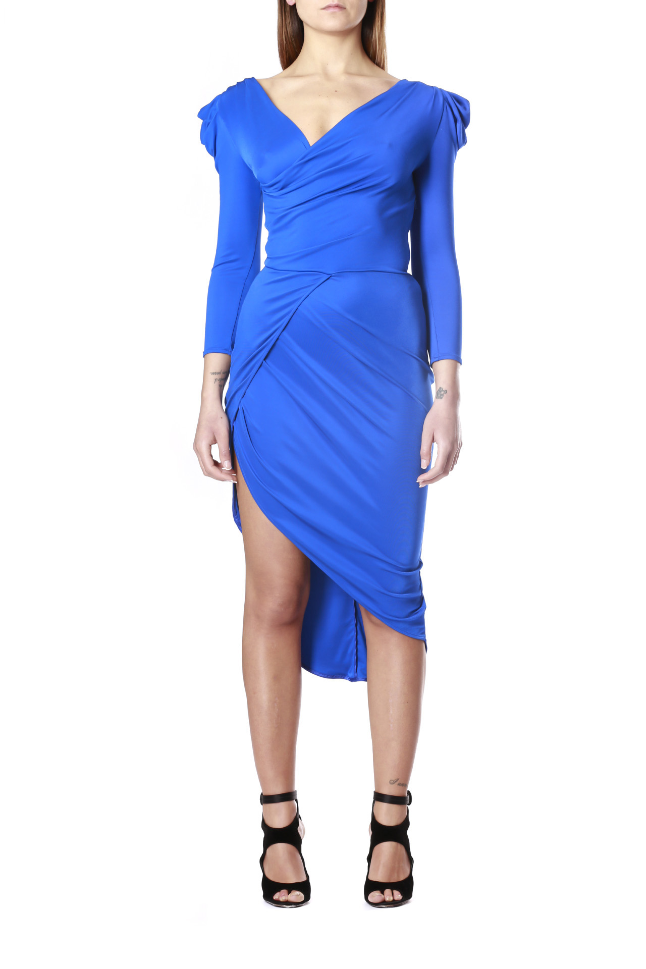 ELISABETTA FRANCHI | Dress | AB17401E2565