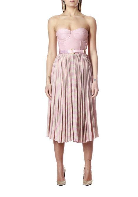 ELISABETTA FRANCHI | Dress | AB18001E2X01