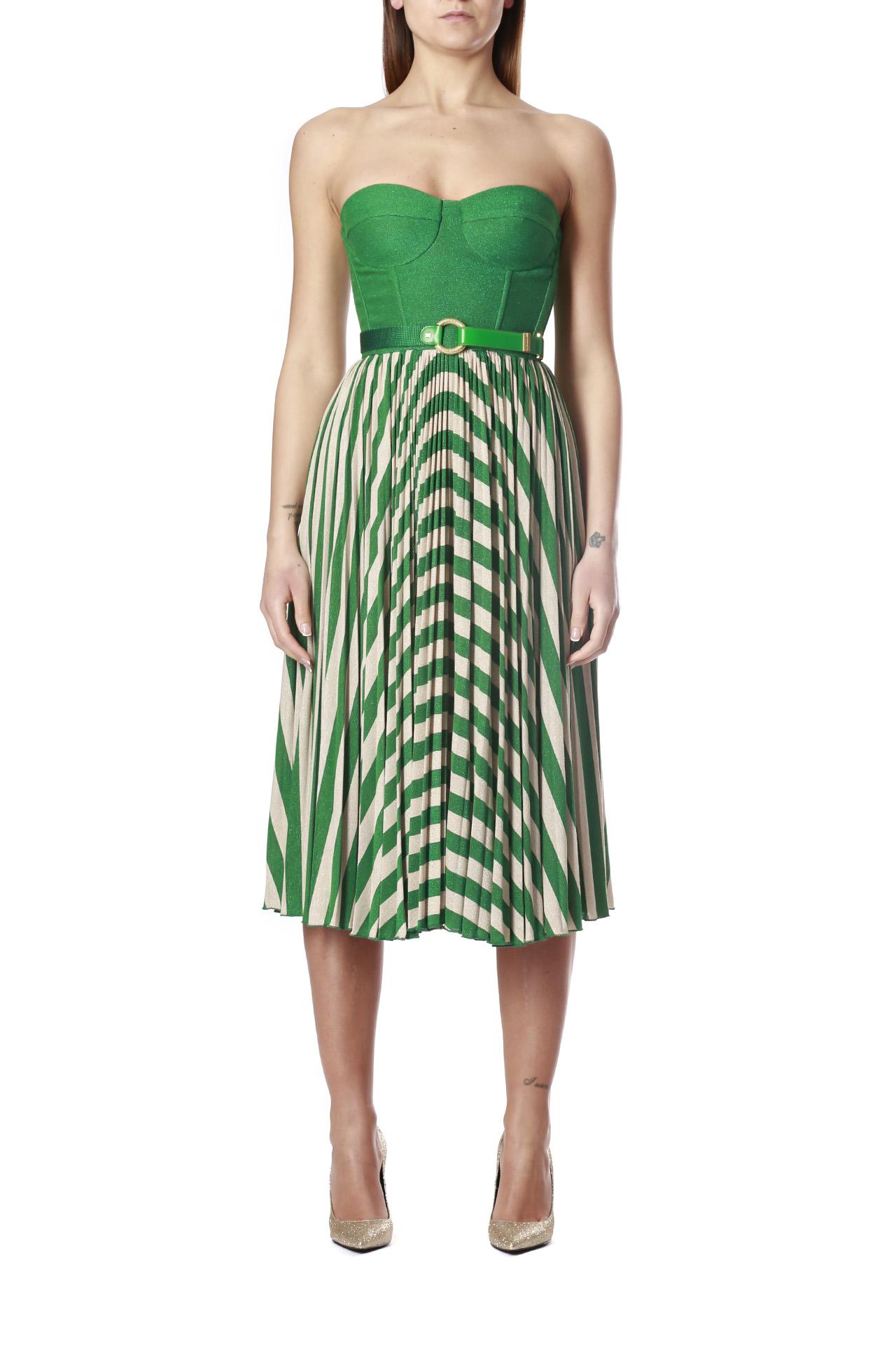 ELISABETTA FRANCHI | Dress | AB18001E2X02