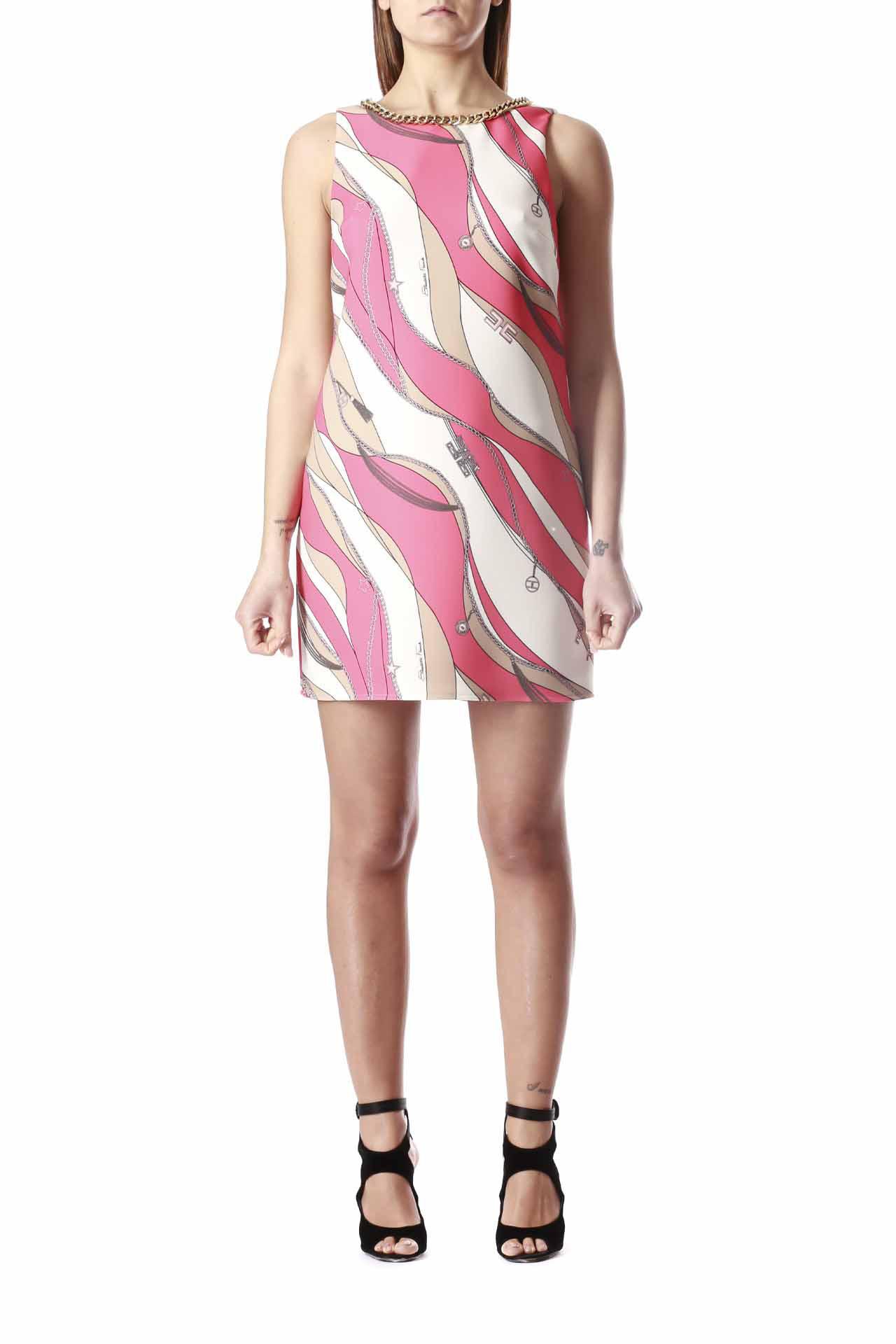 ELISABETTA FRANCHI   Dress   AB20102E2B349